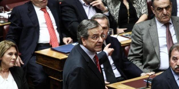 Υπόθεση Παπασταύρου: Τι γράφει η La Stampa για τον σύμβουλο του Αντώνη Σαμαρά και τη λίστα