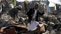 Η Σαουδική Αραβία ηγείται για δεύτερη ημέρα των αεροπορικών επιδρομών κατά θέσεων των Χούθι στην