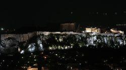 Μαζί με την Ακρόπολη, 170 χώρες και 1.200 μνημεία βυθίστηκαν στο σκοτάδι για την «Ώρα της