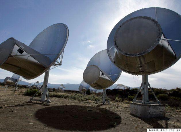 Αίνιγμα με μυστηριώδη ραδιοκύματα από το Διάστημα. Δεν αποκλείεται η προέλευση από εξωγήινο