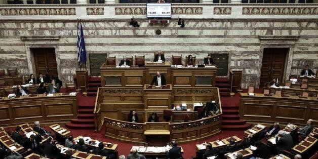 Τι απάντησαν τα κόμματα της ήσσονος αντιπολίτευσης στο αίτημα Τσίπρα για