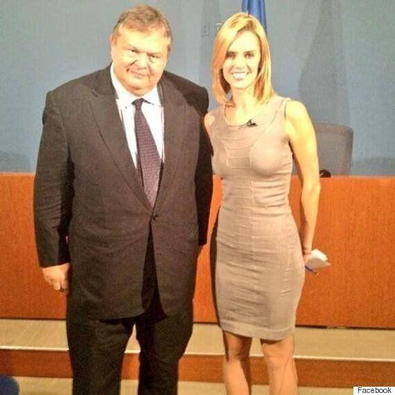 Αυτή είναι η «καυτή» παρουσιάστρια του Russia Today που παρακαλάει τον Γιάνη Βαρουφάκη να έρθει στην...
