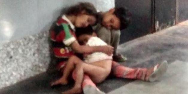 Ινδία: Εγκατέλειψε τα παιδιά του και το Twitter τα