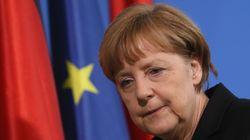 «Ξεπερνά τα όρια της φαντασίας», λέει η Μέρκελ για το ενδεχόμενο ο συγκυβερνήτης του Airbus να έριξε το