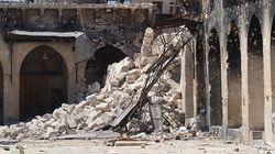 Η καταστροφή της πολιστικής κληρονομιάς της Συριάς. Φωτογραφίες των μνημείων πριν και