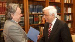 Παυλόπουλος σε Κατρούγκαλο: «Η Διοίκηση δεν μπορούσε ποτέ να εξασφαλίσει τη συνέχεια του