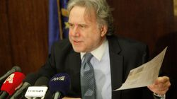 O Κατρούγκαλος κατηγορεί τον διευθυντή του Βήματος πως λειτούργησε «βάσει συμβολαίου» με ΝΔ και