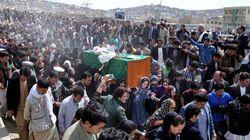 Αθώα μετά θάνατον η 27 γυναίκα που λιντσαρίστηκε στο Αφγανιτάν, κατηγορούμενη πως έκαψε το