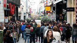 ΕΣΕΕ: Ανοικτά τα καταστήματα την Κυριακή των Βαΐων. «Παρθενική» απεργία για την κυβέρνηση από την