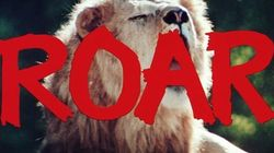Λιοντάρια, τίγρεις και ελέφαντες: 35 χρόνια μετά την κυκλοφορία της η πιο επικίνδυνη ταινία που γυρίστηκε ποτέ επιστρέφει στη...