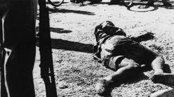 Τα γεγονότα, οι μαρτυρίες και οι σοκαριστικές φωτογραφίες από τη σφαγή του Σάρπβιλ στη