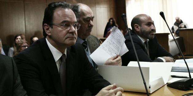 Ποινή ισόβιας κάθειρξης εξετάζει το δικαστήριο για τον