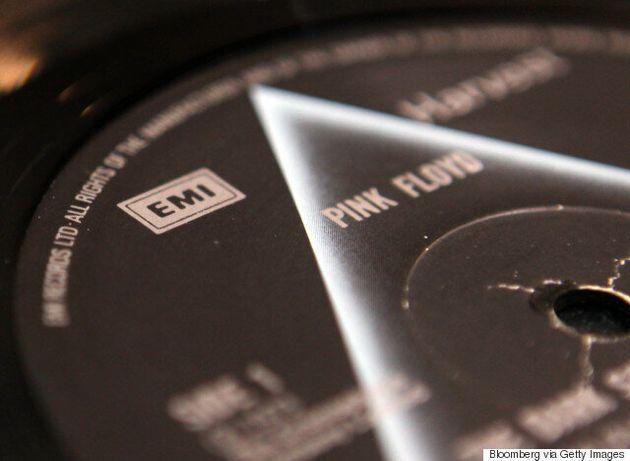 Οι Pink Floyd έχουν επέτειο: 42 χρόνια στην Σκοτεινή Πλευρά του