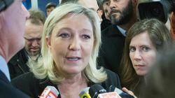 Στη δεύτερη θέση το κόμμα της Λεπέν στις γαλλικές περιφερειακές