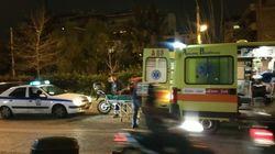 Η οργάνωση «Μηδενιστική περίπολος/Εμπρηστές της γειτονιάς» αναλαμβάνει την ευθύνη για την εμπρηστική επίθεση στα γραφεία του