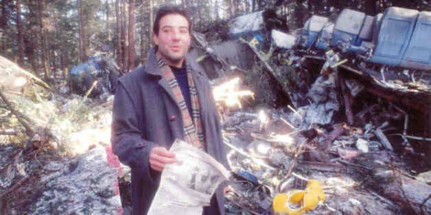 Ήταν ο ένας από τους 9 επιζώντες : Συγκλονιστική μαρτυρία του Έλληνα που επέζησε από αεροπορική
