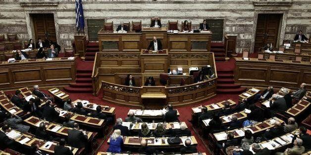 Βουλή: Δεν θα τηρηθεί κατά γράμμα ο Κανονισμός στη συζήτηση περί επέκτασης της δανειακής
