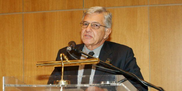 Ο πρώην υπουργός, Τάσος Γιαννίτσης είναι ο νέος πρόεδρος της Lamda