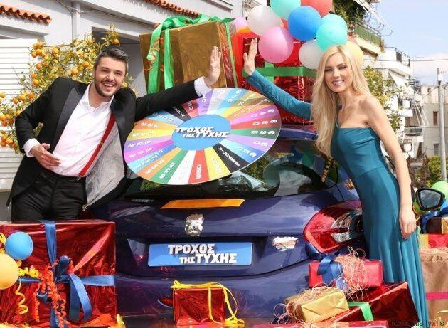 Τα τηλεπαιχνίδια είναι τα νέα τούρκικα (που ήταν οι νέες ελληνικές