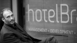 HotelBrain: Οι γκουρού των ξενοδοχείων που έχουν φτάσει μέχρι τον Λίβανο και την