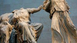 Το Βρετανικό Μουσείο ζητά συνεργασία με την Ελλάδα για την προβολή των γλυπτών του