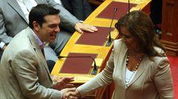 Μπακογιάννη: Ο λαός δεν έδωσε εντολή στον ΣΥΡΙΖΑ για ρήξη. Αλλιώς θα ψήφιζε ΑΝΤΑΡΣΥΑ, ΚΚΕ ή Χρυσή