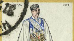 Από την Κρήτη ως την Ήπειρο: Οι παραδοσιακές ελληνικές φορεσιές που έγιναν γραμματόσημα και ταξίδεψαν σε ολo τον