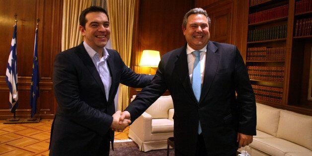Πανεπιστήμιο Μακεδονίας: Αύξηση της δημοτικότητας Τσίπρα και