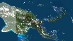 Ήρθη ο συναγερμός για τσουνάμι έπειτα από το σεισμό των 7,5 Ρίχτερ στην Παπούα Νέα