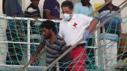 Έβρος: Επιχείρηση διάσωσης παράτυπων μεταναστών. Ανάμεσα τους πολλές γυναίκες και