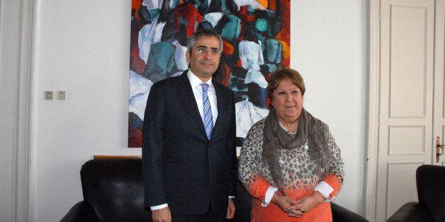 Καβάλα: Ο Τούρκος πρόξενος στην Κομοτηνή ζήτησε να φύγει η ταμπέλα με το «Δεν ξεχνώ»για την Κύπρο. Τι...