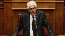 Παρασκευόπουλος: Δεν μίλησα για κατάσχεση του Ινστιτούτου Γκαίτε. Δεν θα ήθελα κάτι