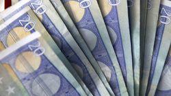 Χαμηλότερα του στόχου κατά 972 εκατ. ευρώ τα φορολογικά έσοδα το πρώτο δίμηνο του