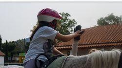 Σύνδεσμος Θεραπευτικής Ιππασίας Ελλάδας: Πώς ένα άλογο μπορεί να θεραπεύσει την ψυχή και το
