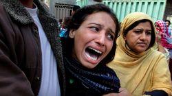 Τουλάχιστον 10 νεκροί από βόμβες σε εκκλησίες στη Λαχόρη. Ακολούθησαν βίαιες