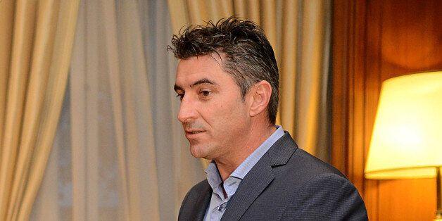 Υπέρ της άρσης ασυλίας του Θοδωρή Ζαγοράκη τάχθηκε η Επιτροπή Νομικών Θεμάτων του