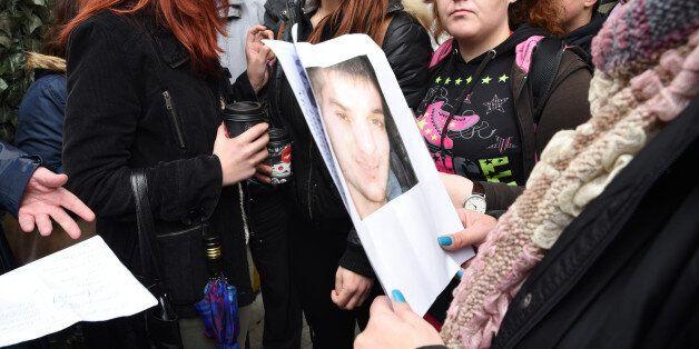 Ποινική δίωξη για τα υβριστικά μηνύματα στο Διαδίκτυο για τον