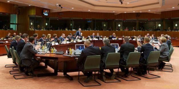 Καμία αναφορά για την Ελλάδα στο προσχέδιο των συμπερασμάτων της Συνόδου