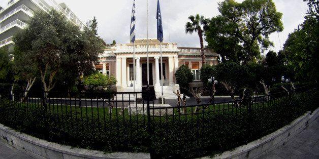 Σύσκεψη υπό τον Τσίπρα για τη σύσταση εξεταστικής επιτροπής για τα