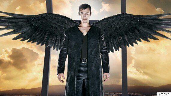Οι άγγελοι τουDominionδιαφέρουν από τους