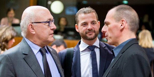 Brussels Group: Ξεκίνησαν οι συζητήσεις με τα τεχνικά κλιμάκια στις