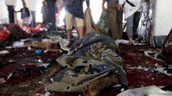 Μακελειό από επιθέσεις σε τζαμιά στην