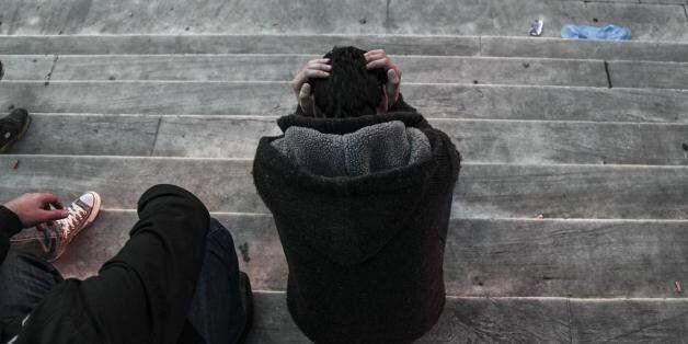 Αρχιφύλακας απέτρεψε στο παρά 5, αυτοκτονία στην
