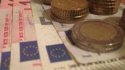 Πρωτογενές πλεόνασμα 1,243 δισ. ευρώ και υστέρηση εσόδων 963 εκατ. ευρώ το πρώτο