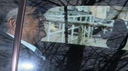 Αποφυλακίστηκαν με περιοριστικούς όρους Νίκος Μιχαλολιάκος και Γιάννης