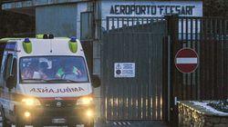 Απεβίωσε η μαθήτρια που είχε πέσει από μπαλκόνι στη Ρώμη- Δωρίζουν τα όργανα της οι