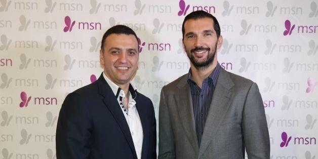 Το νέο MSN.COM γιορτάζει τους πρώτους έξι μήνες ζωής του στην