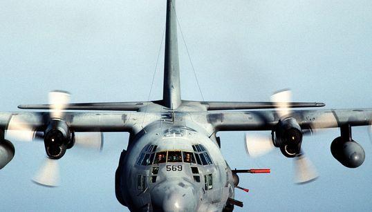Αυτά είναι τα 14 καλύτερα στρατιωτικά αεροσκάφη που πετούν αυτή τη