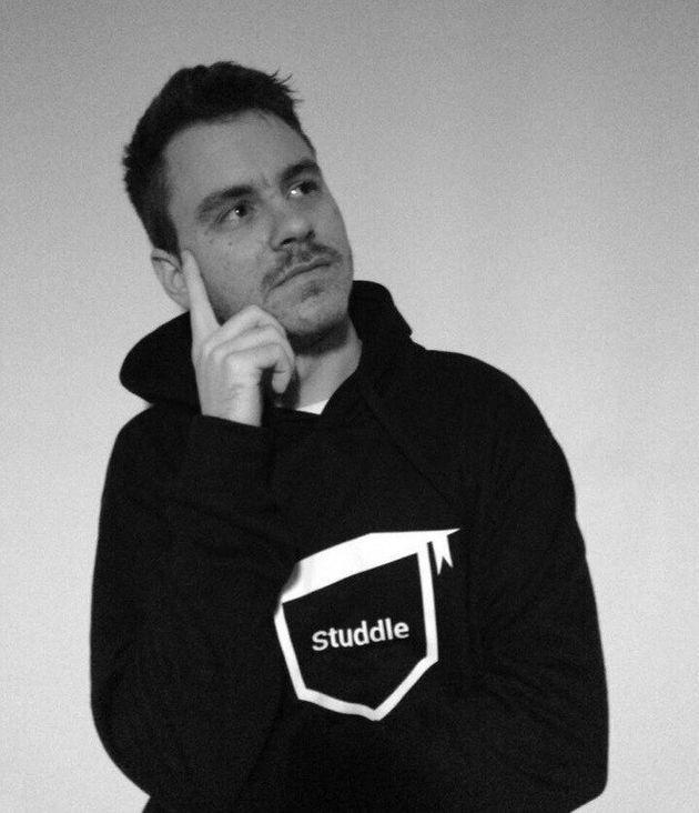 Studdle: Η εφαρμογή που κάνει τη ζωή των φοιτητών