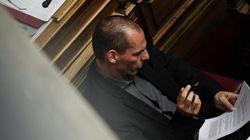 Βαρουφάκης: Όταν ανέλαβα το υπουργείο έψαχνα για τρεισήμισι μέρες τη δανειακή